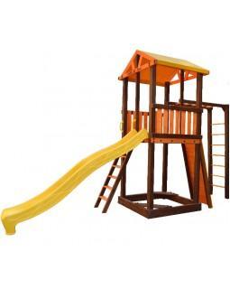 Детская игровая площадка Perfetto sport Pitigliano-17