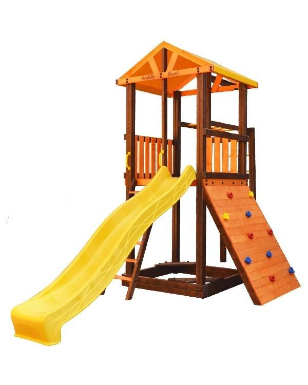Детская игровая площадка Perfetto sport Pitigliano-16