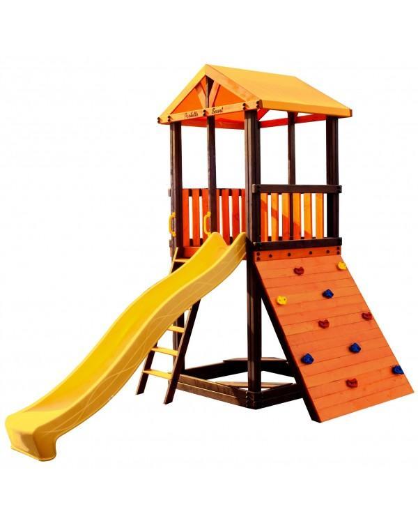 Детская игровая площадка Perfetto sport Pitigliano-2