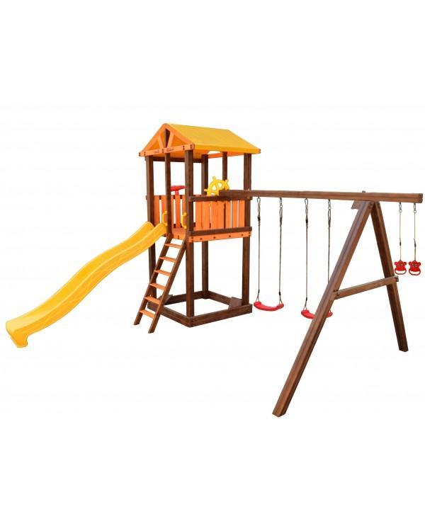 Детская игровая площадка Perfetto sport Pitigliano-3