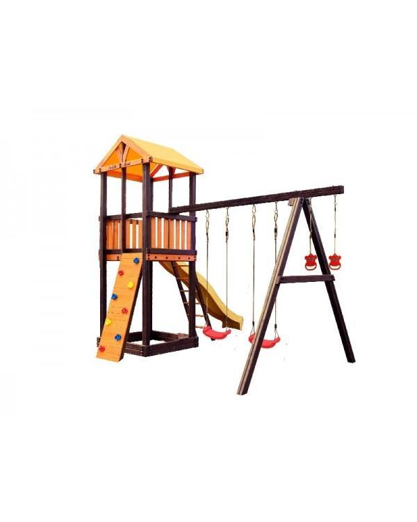 Детская игровая площадка Perfetto sport Pitigliano-4