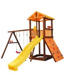 Детская игровая площадка Perfetto sport Pitigliano-5