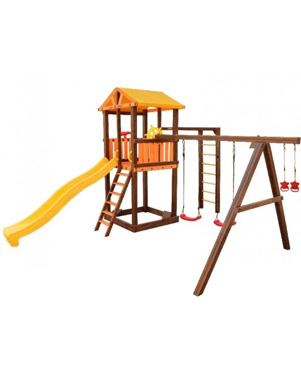 Детская игровая площадка Perfetto sport Pitigliano-6