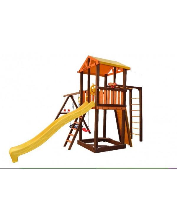Детская игровая площадка Perfetto sport Pitigliano-7