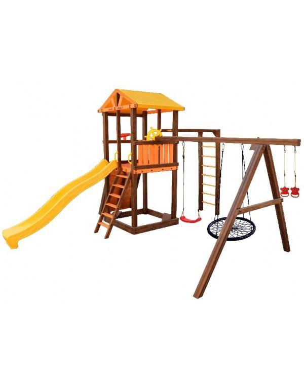 Детская игровая площадка Perfetto sport Pitigliano-8