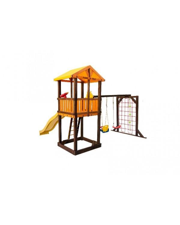 Детская игровая площадка Perfetto sport Pitigliano-9