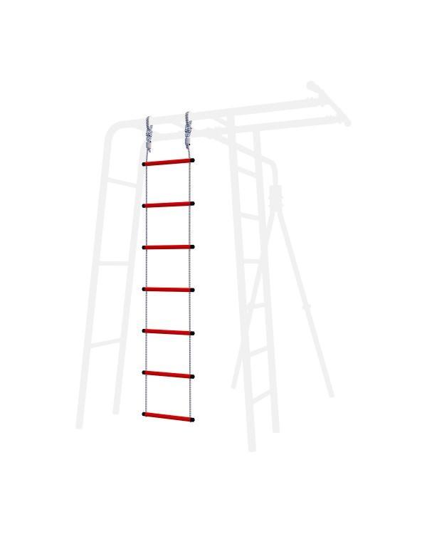 Лестница верёвочная Romana
