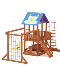 Площадки игровые детские Росинка