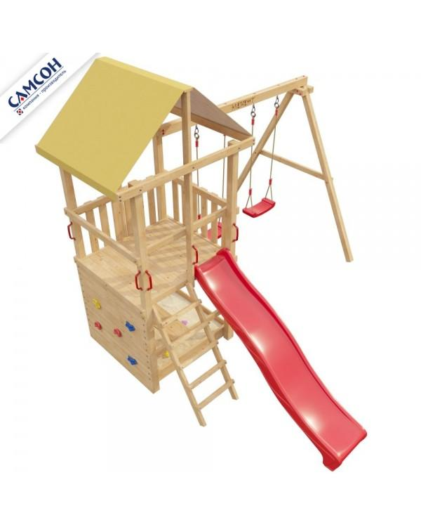 Детская площадка Самсон 6-Й ЭЛЕМЕНТ