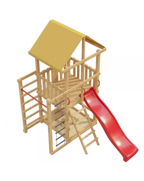 Детская площадка Самсон 9-Й ЭЛЕМЕНТ