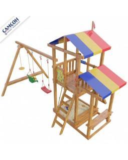 Детская площадка КИРИБАТИ