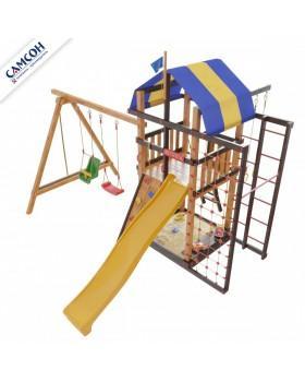Детская площадка АЛЯСКА