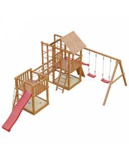 Детская площадка Сет Сибирика спорт-мини