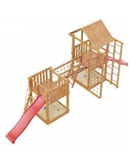 Детская площадка Сет Сибирика старт-мини