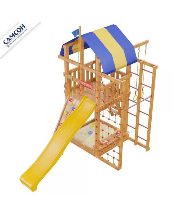 Детская площадка Самсон СПАРТА
