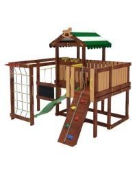 Игровые площадки Baby Play