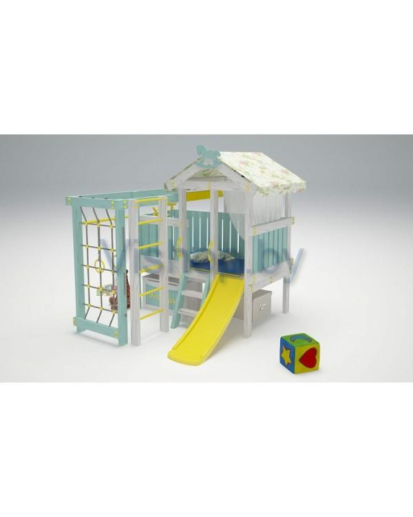 Детская площадка Савушка Baby 1