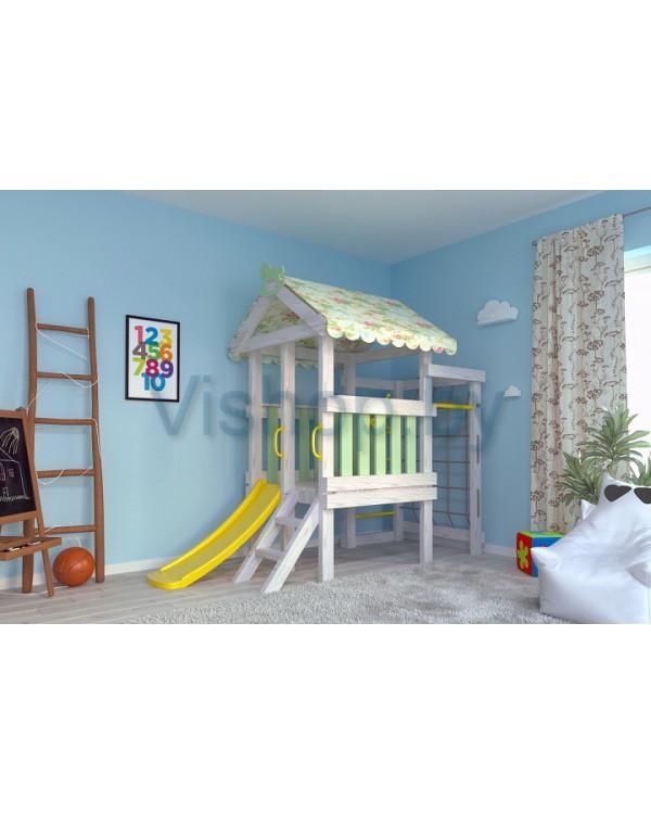 Детская площадка Савушка Baby 12