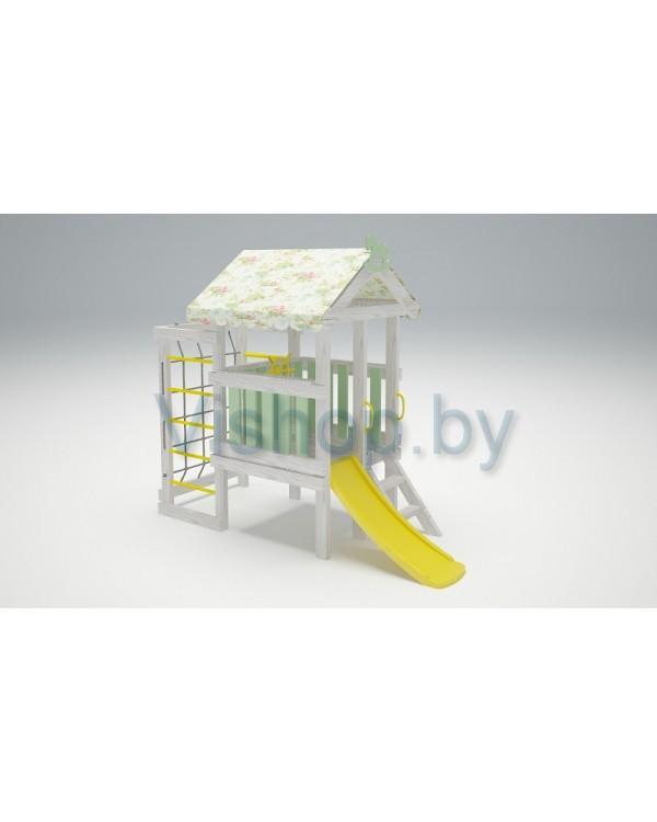 Детская площадка Савушка Baby 13