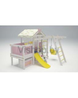 Детская площадка Савушка Baby 2
