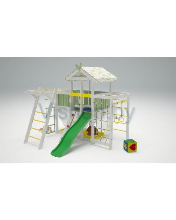 Детская площадка Савушка Baby 4