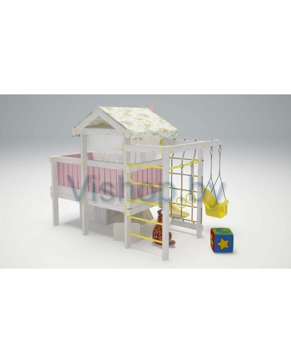 Детская площадка Савушка Baby 6