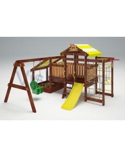 Детская площадка Савушка Baby12 Play