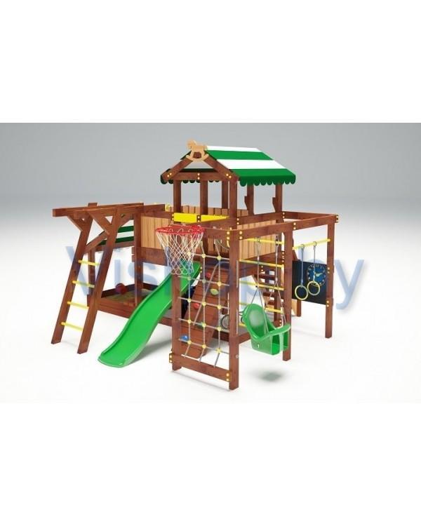 Детская площадка Савушка Baby 13 Play