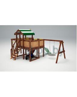 Детская площадка Савушка Baby15 Play