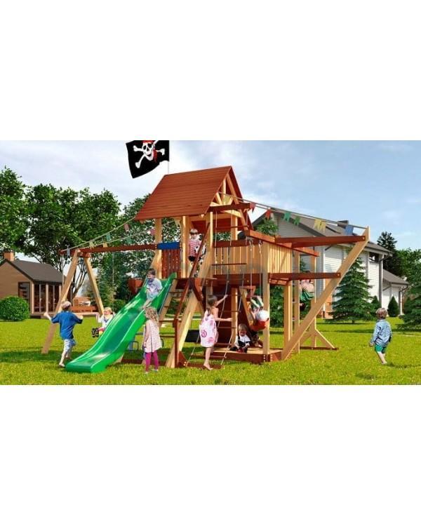 Детский городок Савушка  lux-6
