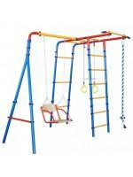 Детские комплексы Юный Атлет (6)