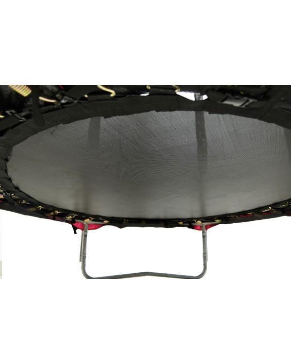 Батут Atlas Sport 183 см с внешней сеткой