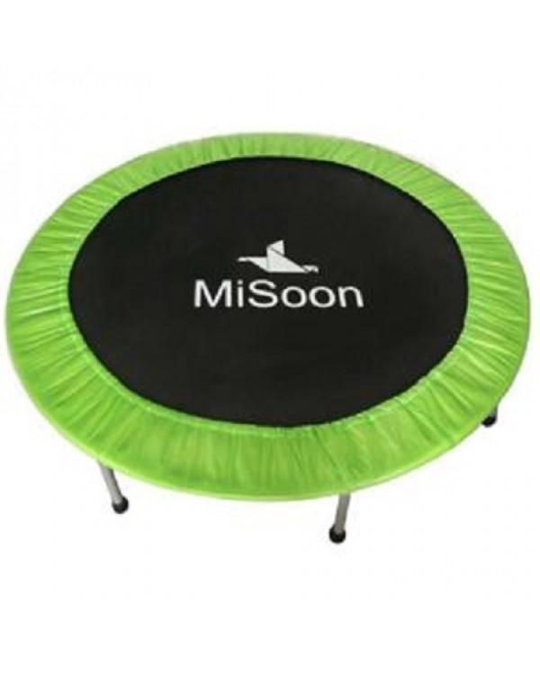 Батут MiSoon 140 см Mini Trampoline
