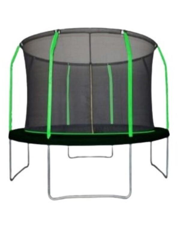 Батут MiSoon 366-12ft-Basic внутренняя сетка